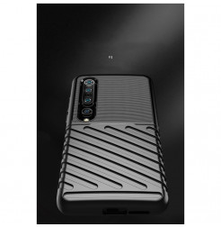 6686 - MadPhone Thunder силиконов кейс за Xiaomi Mi 10 / 10 Pro