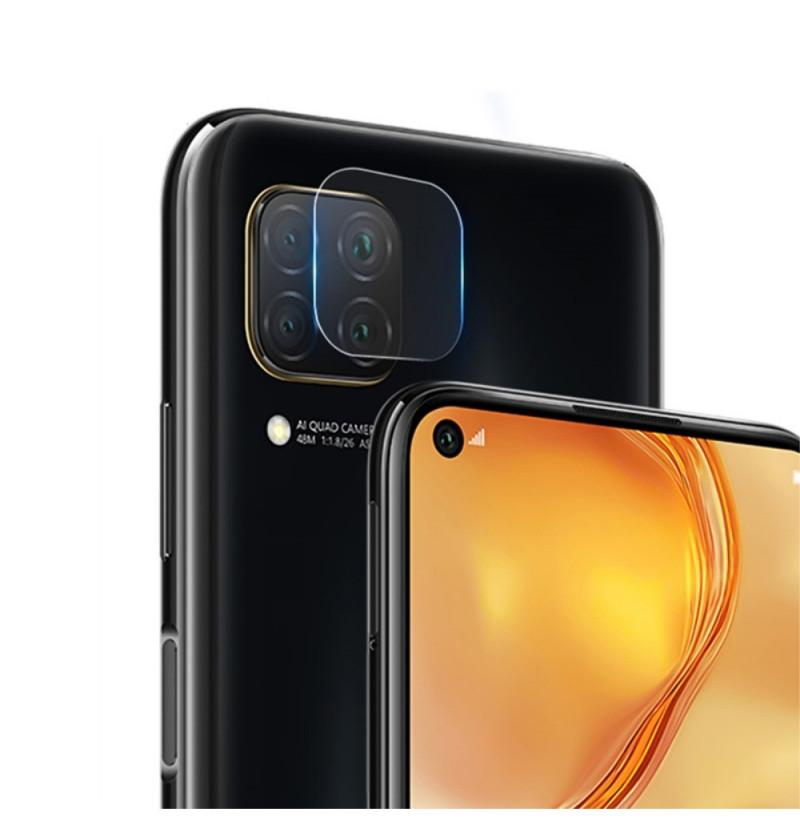 6722 - Стъклен протектор за камерата на Huawei P40 Lite