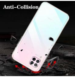 6725 - MadPhone супер слим силиконов гръб за Huawei P40 Lite