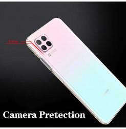 6727 - MadPhone супер слим силиконов гръб за Huawei P40 Lite