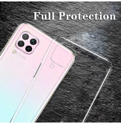 6728 - MadPhone супер слим силиконов гръб за Huawei P40 Lite