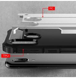 673 - MadPhone Armor хибриден калъф за Samsung Galaxy A40