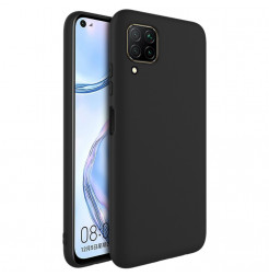 6732 - IMAK силиконов калъф за Huawei P40 Lite
