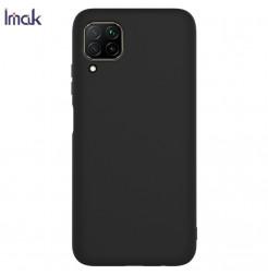 6734 - IMAK силиконов калъф за Huawei P40 Lite