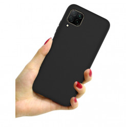 6735 - IMAK силиконов калъф за Huawei P40 Lite
