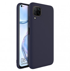 6748 - IMAK силиконов калъф за Huawei P40 Lite
