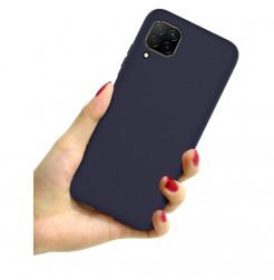 6751 - IMAK силиконов калъф за Huawei P40 Lite