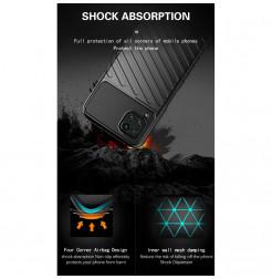 6788 - MadPhone Thunder силиконов кейс за Huawei P40 Lite