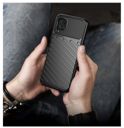 6789 - MadPhone Thunder силиконов кейс за Huawei P40 Lite