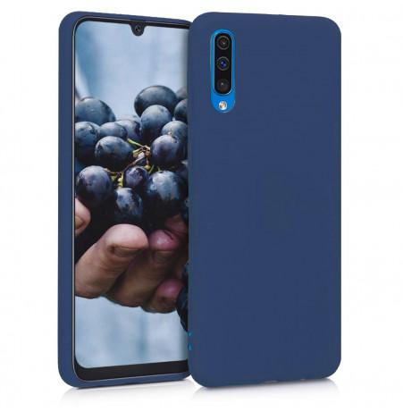 68 - Силиконов калъф за Samsung Galaxy A50 / A30s