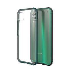 6829 - MadPhone ShockHybrid хибриден кейс за Huawei P40 Lite