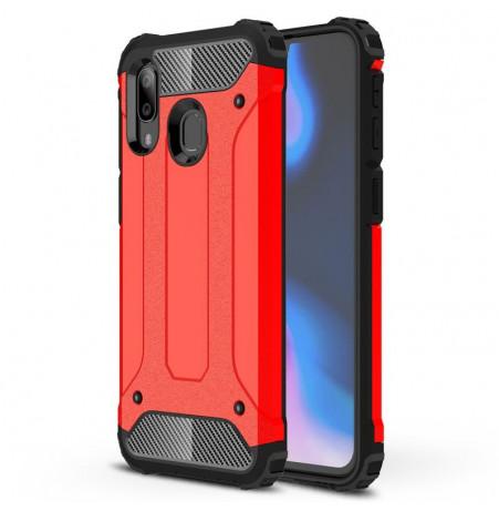 683 - MadPhone Armor хибриден калъф за Samsung Galaxy A40