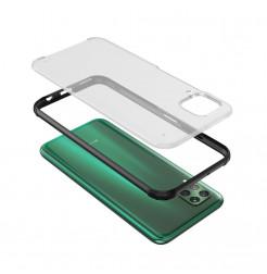 6830 - MadPhone ShockHybrid хибриден кейс за Huawei P40 Lite