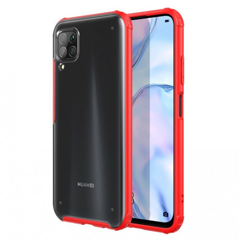 6837 - MadPhone ShockHybrid хибриден кейс за Huawei P40 Lite