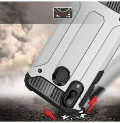 686 - MadPhone Armor хибриден калъф за Samsung Galaxy A40