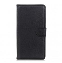 6860 - MadPhone кожен калъф за Huawei P40 Lite