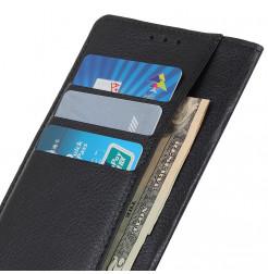 6861 - MadPhone кожен калъф за Huawei P40 Lite