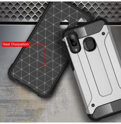 687 - MadPhone Armor хибриден калъф за Samsung Galaxy A40