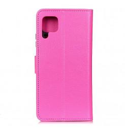 6872 - MadPhone кожен калъф за Huawei P40 Lite