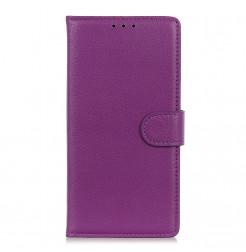 6879 - MadPhone кожен калъф за Huawei P40 Lite