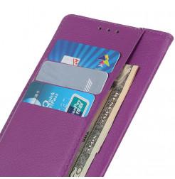 6881 - MadPhone кожен калъф за Huawei P40 Lite