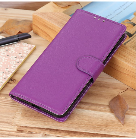 6883 - MadPhone кожен калъф за Huawei P40 Lite