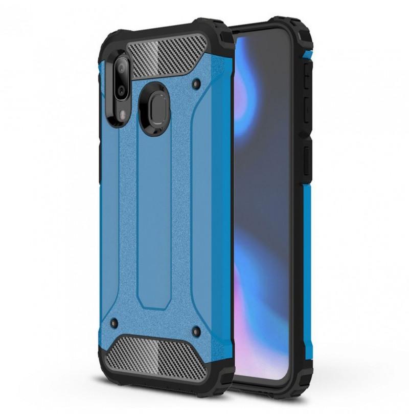 689 - MadPhone Armor хибриден калъф за Samsung Galaxy A40