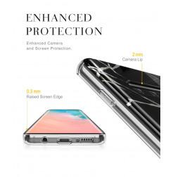 6911 - MadPhone Art силиконов кейс с картинки за Samsung Galaxy S10