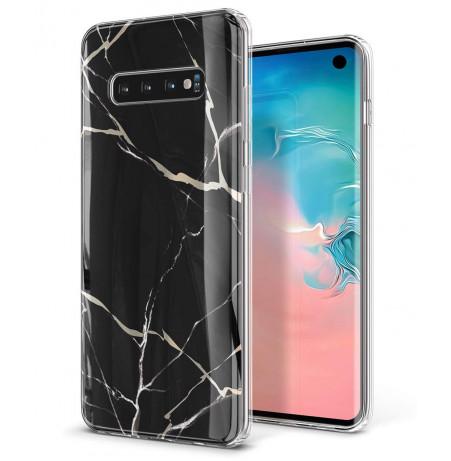 6914 - MadPhone Art силиконов кейс с картинки за Samsung Galaxy S10