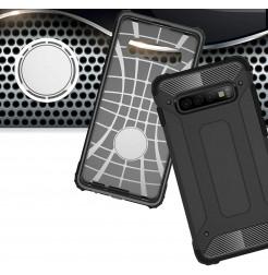 6931 - MadPhone Armor хибриден калъф за Samsung Galaxy S10
