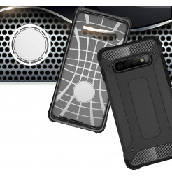 6935 - MadPhone Armor хибриден калъф за Samsung Galaxy S10