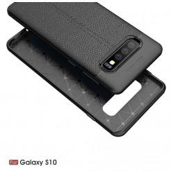 6964 - MadPhone Supreme силиконов кейс за Samsung Galaxy S10