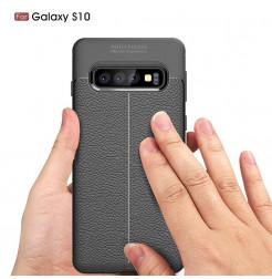 6965 - MadPhone Supreme силиконов кейс за Samsung Galaxy S10