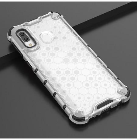 699 - MadPhone HoneyComb хибриден калъф за Samsung Galaxy A40