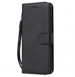 7035 - MadPhone Classic кожен калъф за Samsung Galaxy S10