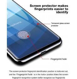 7168 - 3D стъклен протектор за целия дисплей Samsung Galaxy S10+ Plus