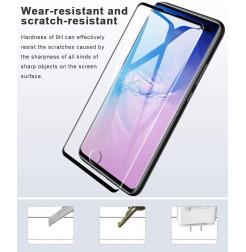 7169 - 3D стъклен протектор за целия дисплей Samsung Galaxy S10+ Plus