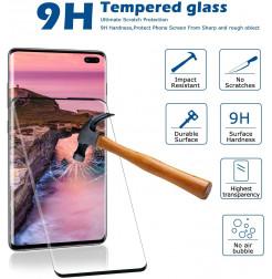 7174 - 5D стъклен протектор за Samsung Galaxy S10+ Plus