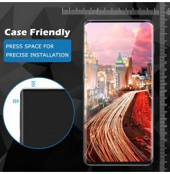 7175 - 5D стъклен протектор за Samsung Galaxy S10+ Plus