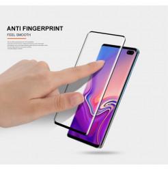 7184 - Mocolo 3D стъклен протектор за целия дисплей Samsung Galaxy S10+ Plus