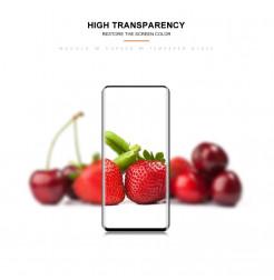 7185 - Mocolo 3D стъклен протектор за целия дисплей Samsung Galaxy S10+ Plus