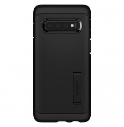 7199 - Spigen Tough Armor кейс за Samsung Galaxy S10+ Plus