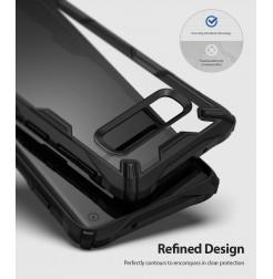 7231 - Ringke Fusion X хибриден кейс за Samsung Galaxy S10+ Plus