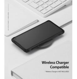 7235 - Ringke Fusion X хибриден кейс за Samsung Galaxy S10+ Plus