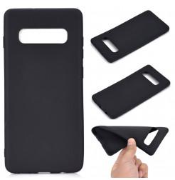 7249 - MadPhone силиконов калъф за Samsung Galaxy S10+ Plus