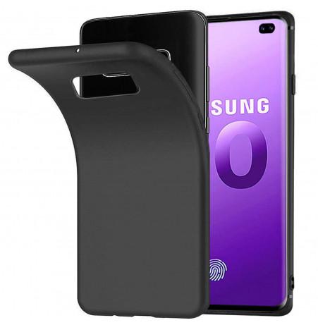 7251 - MadPhone силиконов калъф за Samsung Galaxy S10+ Plus