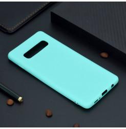 7257 - MadPhone силиконов калъф за Samsung Galaxy S10+ Plus