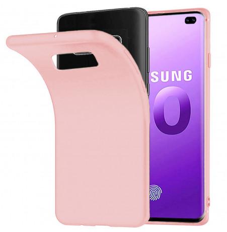 7262 - MadPhone силиконов калъф за Samsung Galaxy S10+ Plus