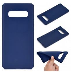 7267 - MadPhone силиконов калъф за Samsung Galaxy S10+ Plus