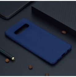 7269 - MadPhone силиконов калъф за Samsung Galaxy S10+ Plus